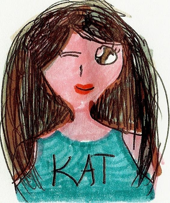 Friends 2:  Kat